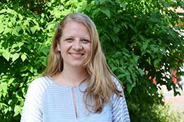 Eva Mey – Ansprechpartnerin AWO Bremen